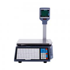 RLS1000A Barcode Label Scale