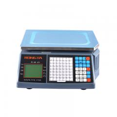 RLS1000B/RLS1100B Counter Barcode Label Scale
