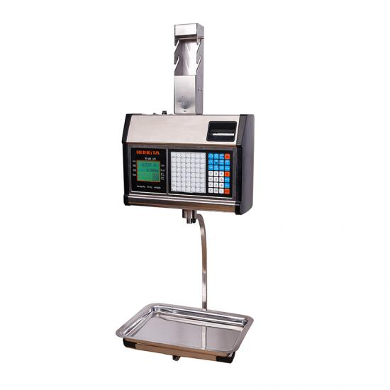 RLS1315/RLS1330 Hanging Barcode Label Scale