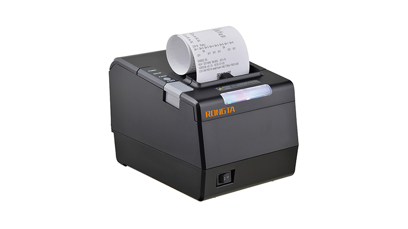 [product review] RP850 80mm Thermal Receipt Printer - Rongta Tech